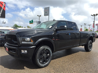 2018 Ram 3500 Crew Cab 4x4,  Pickup #R17081 - photo 4