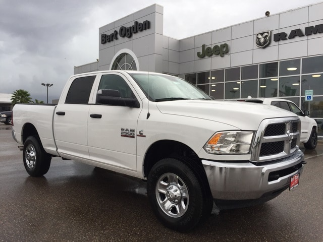 2018 Ram 2500 Crew Cab 4x4,  Pickup #R17087 - photo 1