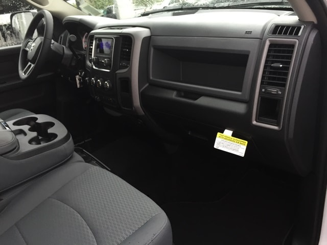 2018 Ram 2500 Crew Cab 4x4,  Pickup #R17087 - photo 16