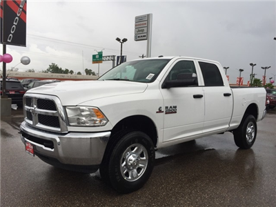 2018 Ram 2500 Crew Cab 4x4,  Pickup #R17087 - photo 4