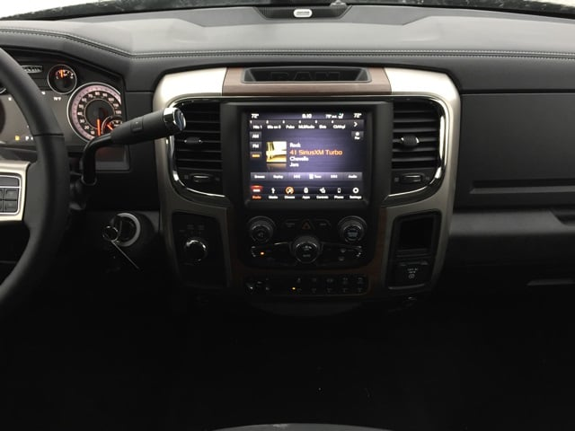 2018 Ram 3500 Crew Cab 4x4,  Pickup #R17091 - photo 13
