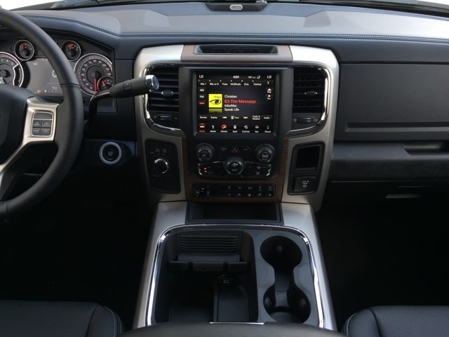 2018 Ram 3500 Crew Cab 4x4,  Pickup #R17097 - photo 14