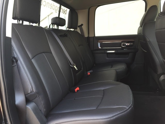 2018 Ram 3500 Crew Cab 4x4,  Pickup #R17097 - photo 19