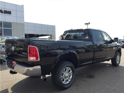 2018 Ram 3500 Crew Cab 4x4,  Pickup #R17097 - photo 2