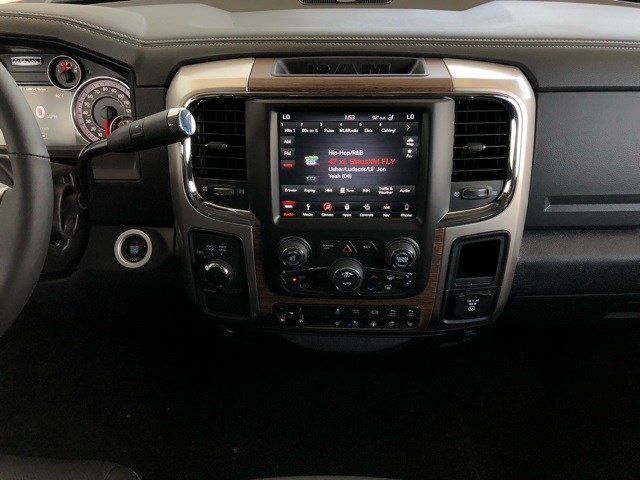 2018 Ram 3500 Crew Cab 4x4,  Pickup #R17172 - photo 14