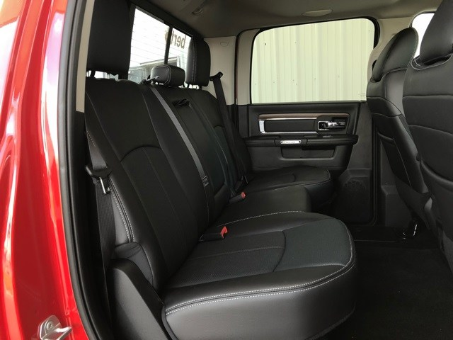 2018 Ram 3500 Crew Cab 4x4,  Pickup #R17172 - photo 19