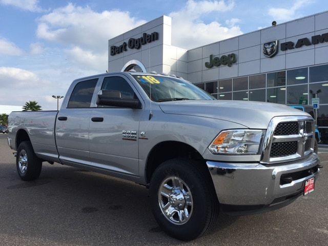 2018 Ram 3500 Crew Cab 4x4,  Pickup #R17191 - photo 1