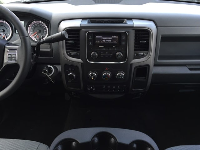 2018 Ram 3500 Crew Cab 4x4,  Pickup #R17191 - photo 13