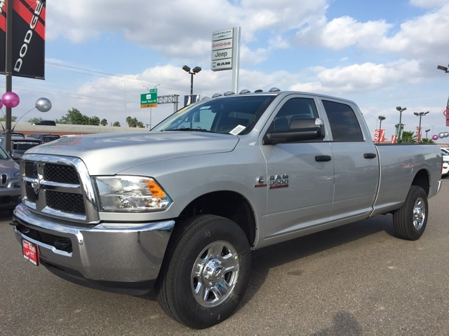 2018 Ram 3500 Crew Cab 4x4,  Pickup #R17191 - photo 4