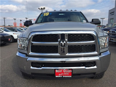 2018 Ram 3500 Crew Cab 4x4,  Pickup #R17191 - photo 3