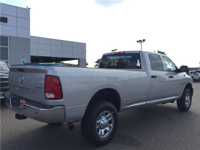 2018 Ram 3500 Crew Cab 4x4,  Pickup #R17191 - photo 2