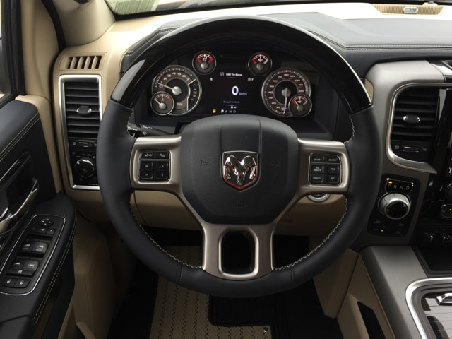 2018 Ram 1500 Crew Cab 4x4,  Pickup #R17299 - photo 13