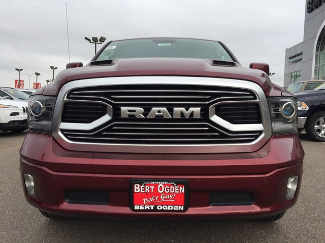 2018 Ram 1500 Crew Cab 4x4,  Pickup #R17299 - photo 3