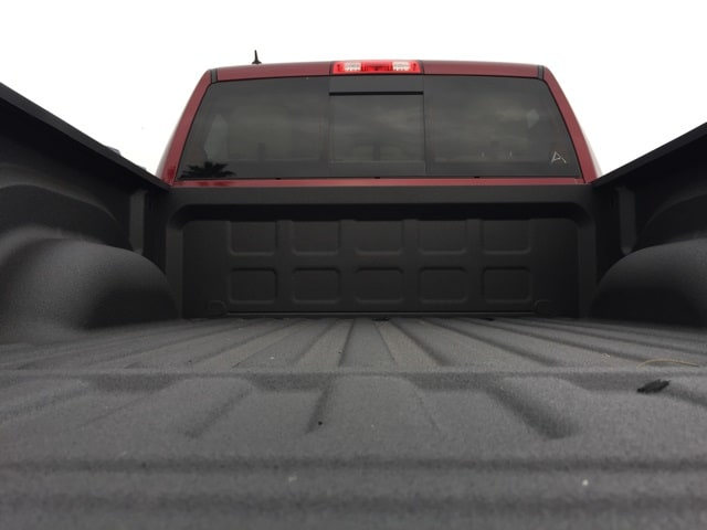 2018 Ram 1500 Crew Cab 4x4,  Pickup #R17299 - photo 20