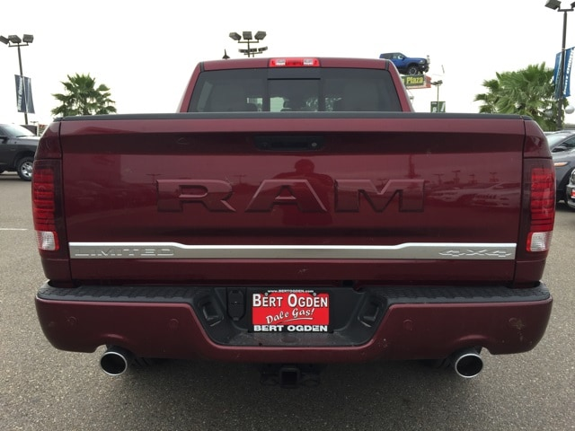 2018 Ram 1500 Crew Cab 4x4,  Pickup #R17299 - photo 6
