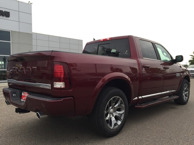 2018 Ram 1500 Crew Cab 4x4,  Pickup #R17299 - photo 2