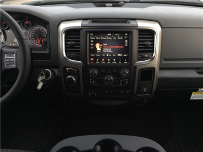 2018 Ram 1500 Crew Cab 4x2,  Pickup #R17326 - photo 14