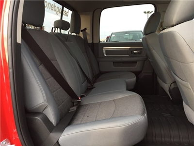 2018 Ram 1500 Crew Cab 4x2,  Pickup #R17326 - photo 18