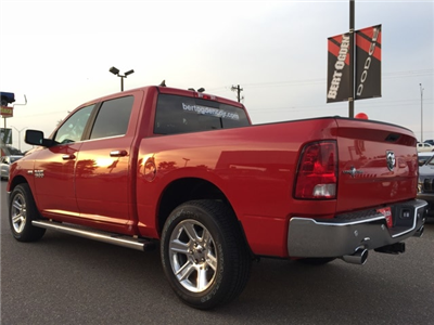 2018 Ram 1500 Crew Cab 4x2,  Pickup #R17326 - photo 5