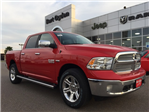 2018 Ram 1500 Crew Cab 4x2,  Pickup #R17326 - photo 1