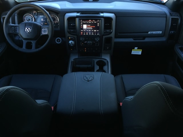 2018 Ram 1500 Crew Cab 4x4,  Pickup #R17333 - photo 16