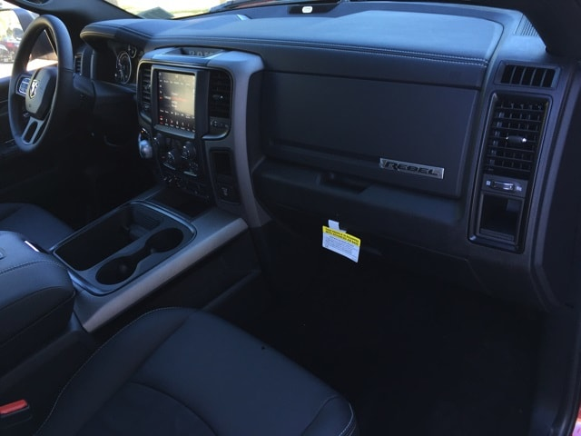 2018 Ram 1500 Crew Cab 4x4,  Pickup #R17333 - photo 17