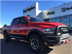 2018 Ram 1500 Crew Cab 4x4,  Pickup #R17333 - photo 1