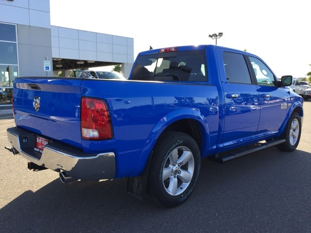 2018 Ram 1500 Crew Cab 4x2,  Pickup #R17354 - photo 2