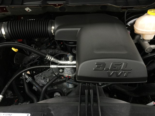 2018 Ram 1500 Crew Cab 4x4,  Pickup #R18565 - photo 20