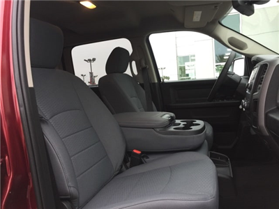 2018 Ram 1500 Crew Cab 4x4,  Pickup #R18565 - photo 17