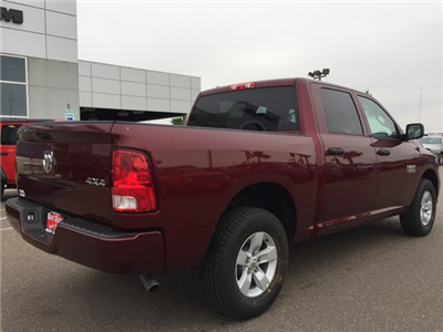 2018 Ram 1500 Crew Cab 4x4,  Pickup #R18565 - photo 2