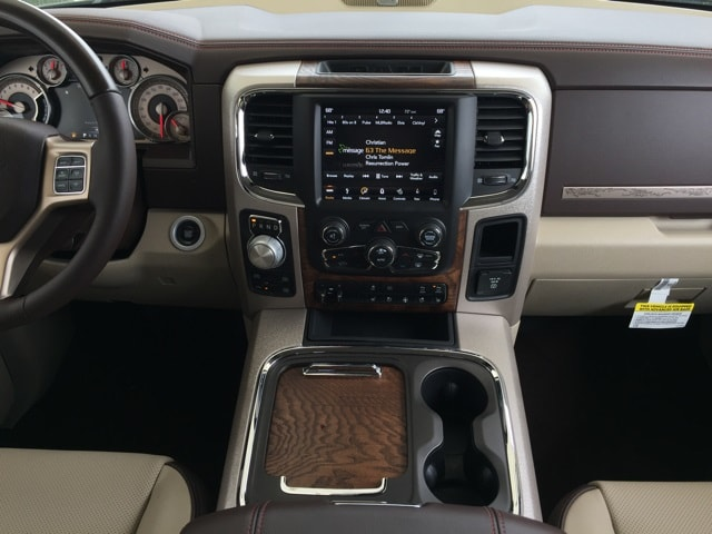 2018 Ram 1500 Crew Cab 4x4,  Pickup #R18568 - photo 14