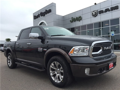2018 Ram 1500 Crew Cab 4x4,  Pickup #R18568 - photo 1