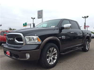 2018 Ram 1500 Crew Cab 4x4,  Pickup #R18568 - photo 4