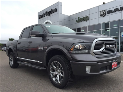 2018 Ram 1500 Crew Cab 4x4,  Pickup #R18577 - photo 1