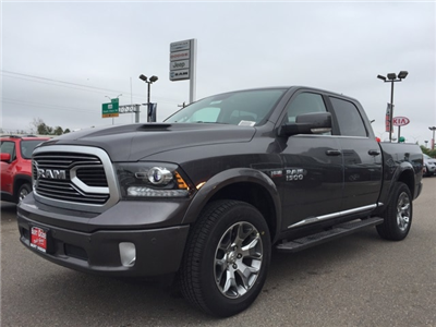 2018 Ram 1500 Crew Cab 4x4,  Pickup #R18577 - photo 4