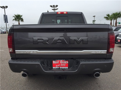 2018 Ram 1500 Crew Cab 4x4,  Pickup #R18577 - photo 6