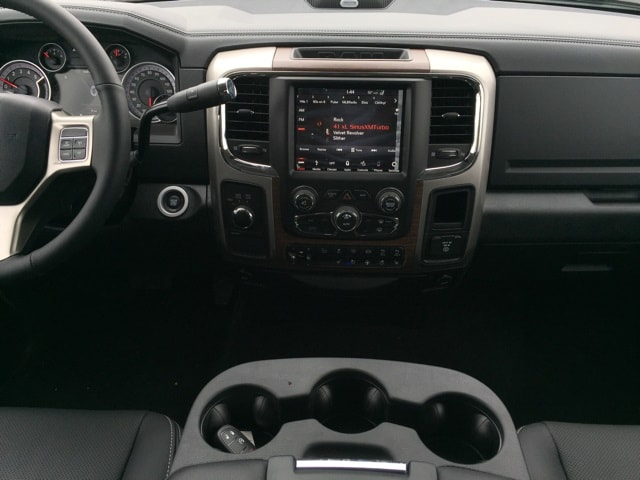 2018 Ram 3500 Crew Cab DRW 4x4,  Pickup #R18638 - photo 12