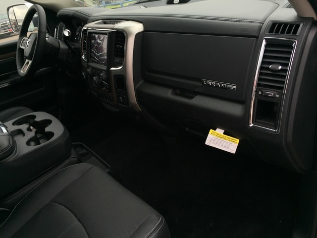 2018 Ram 3500 Crew Cab DRW 4x4,  Pickup #R18638 - photo 15