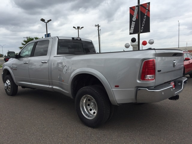 2018 Ram 3500 Crew Cab DRW 4x4,  Pickup #R18638 - photo 5
