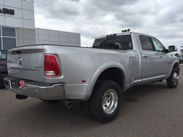 2018 Ram 3500 Crew Cab DRW 4x4,  Pickup #R18638 - photo 2