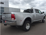 2018 Ram 3500 Crew Cab DRW 4x4,  Pickup #R18638 - photo 1