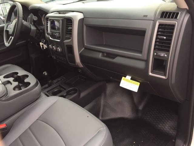 2018 Ram 2500 Crew Cab 4x4,  Pickup #R18672 - photo 14