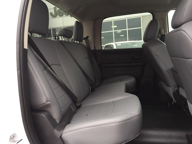 2018 Ram 2500 Crew Cab 4x4,  Pickup #R18672 - photo 16