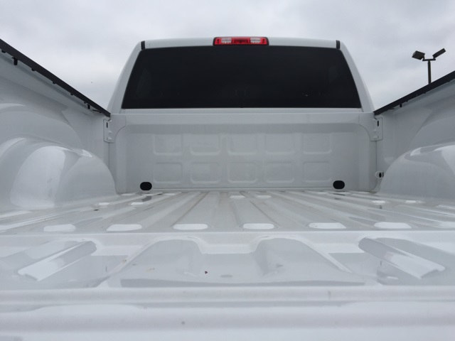 2018 Ram 2500 Crew Cab 4x4,  Pickup #R18672 - photo 17