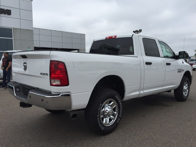 2018 Ram 2500 Crew Cab 4x4,  Pickup #R18672 - photo 2