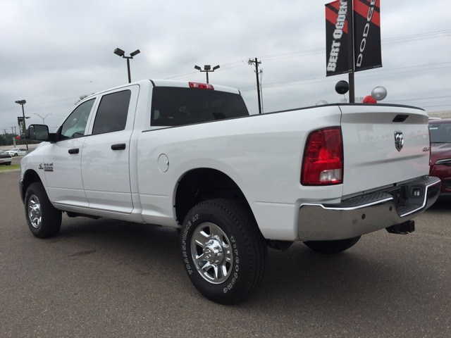 2018 Ram 2500 Crew Cab 4x4,  Pickup #R18672 - photo 19