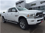 2018 Ram 2500 Mega Cab 4x4,  Pickup #R18740 - photo 1