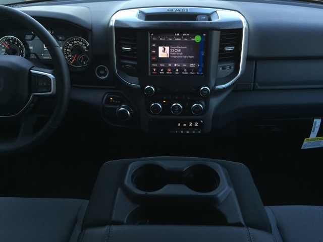 2019 Ram 1500 Crew Cab 4x2,  Pickup #R18774 - photo 20