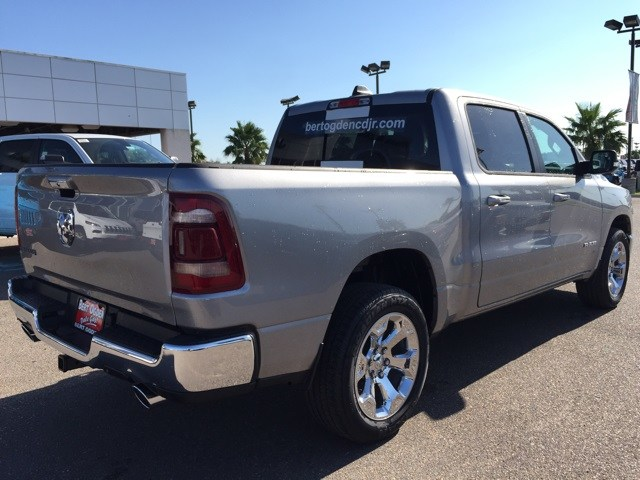 2019 Ram 1500 Crew Cab 4x2,  Pickup #R18774 - photo 2